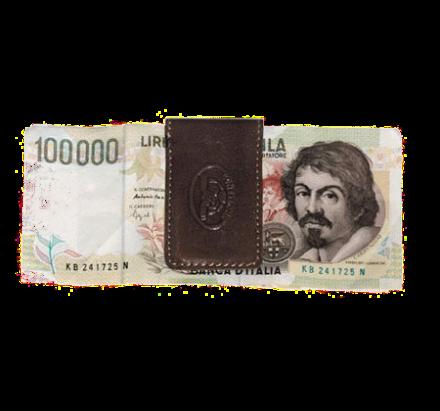 Geldscheinklammer Tony Perotti