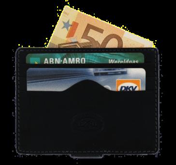 Kartenhalter & Geldklipp