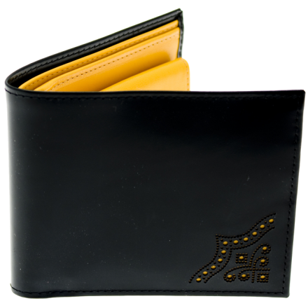 Ettinger London Brieftasche Brogue